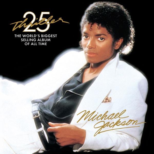 Thriller (25th Anniversary)