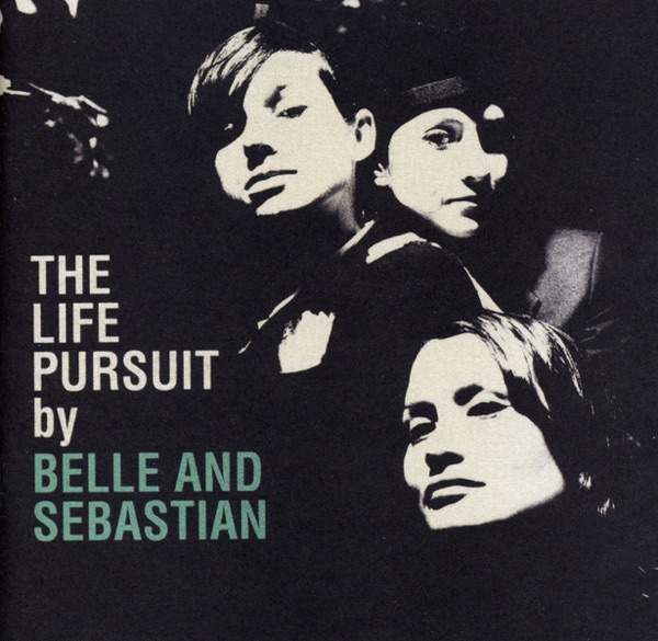 The Life Pursuit (Bonus Tracks)