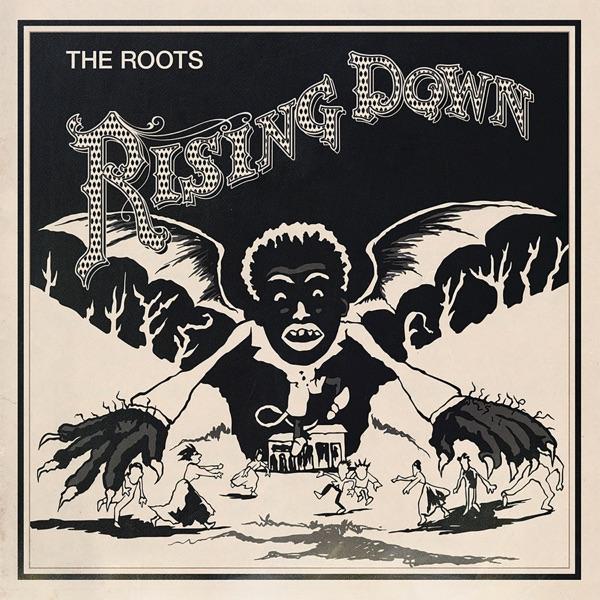 Rising Down (Bonus Version)