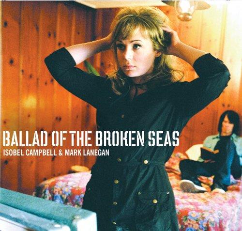 Ballad of the Broken Seas