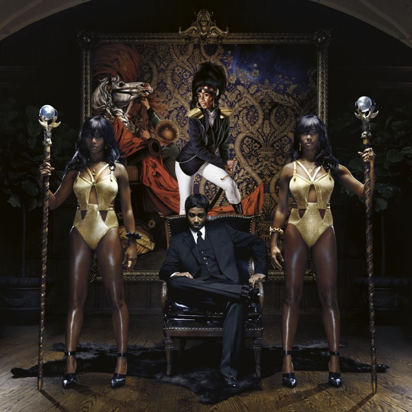 Master of My Make-Believe (Deluxe Version)