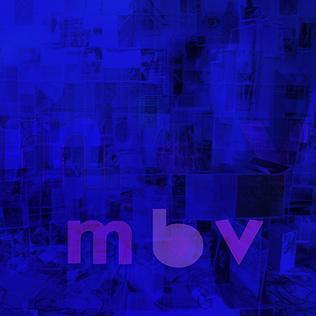 MBV album art