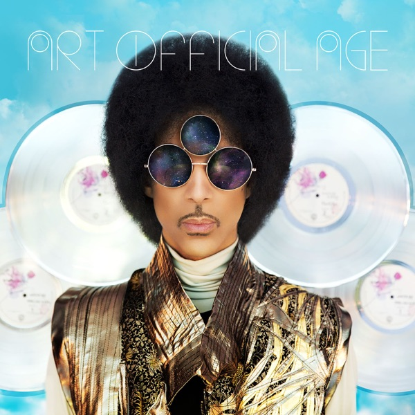ART OFFICIAL AGE