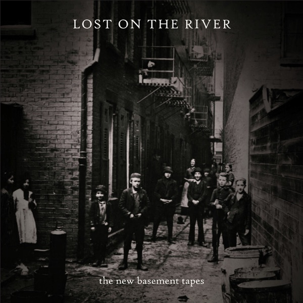 Lost On the River (Deluxe Version)