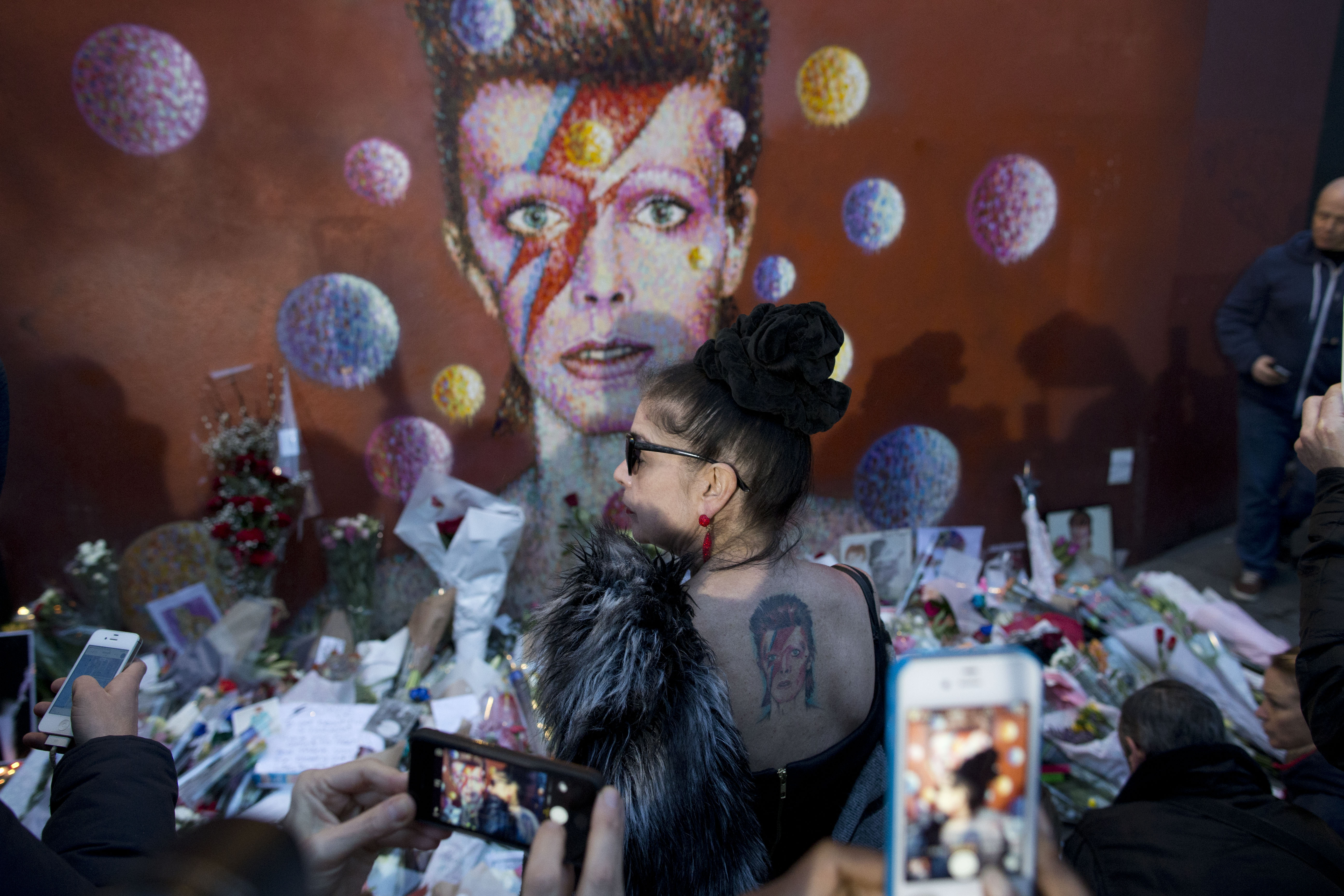 bowieremembered