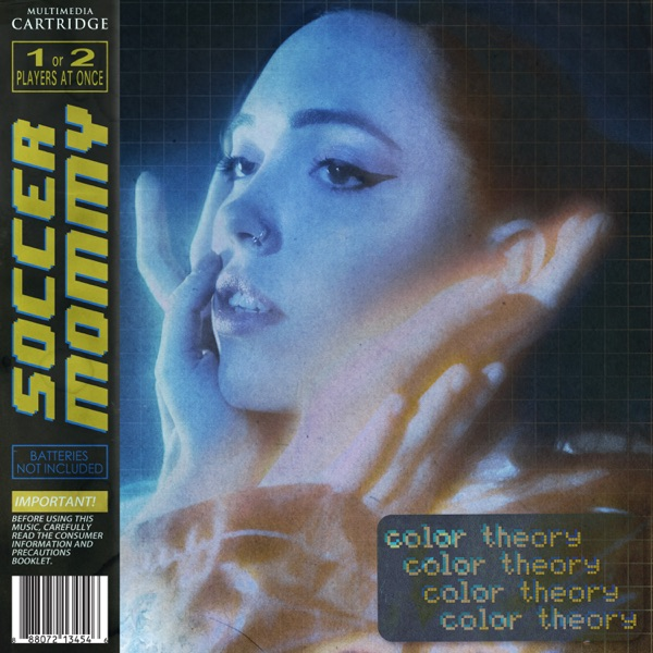Soccer Mommy color theory