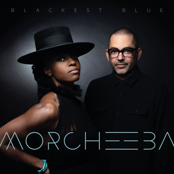 Morcheeba Blackest Blue