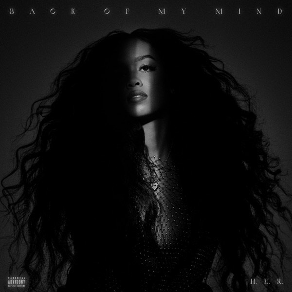 HE.R. Back of My Mind (Apple Music Edition)