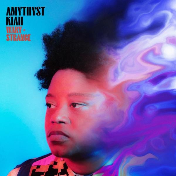 Amythyst Kiah Wary  Strange