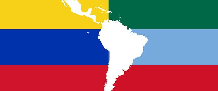 Latin American Rock
