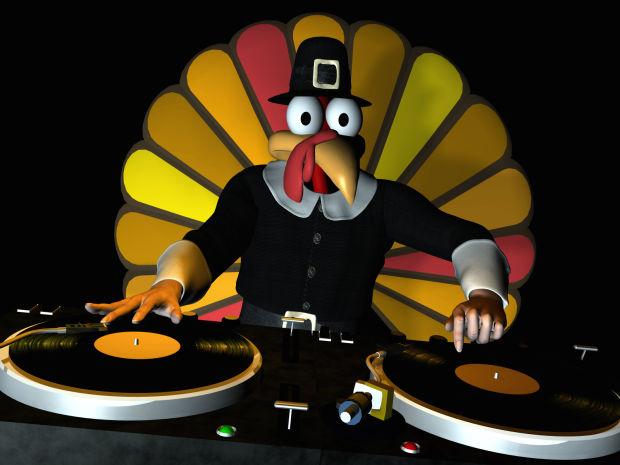 Turkey DJ