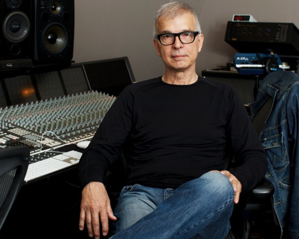 Producer Tony Visconti on Sound Opinions
