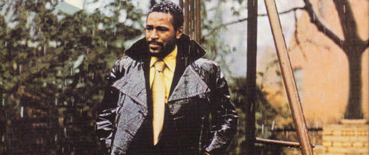 Marvin Gaye