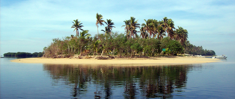 Desert Island Jukebox