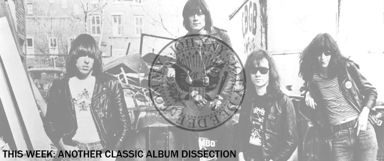Classic Album Dissection: Rocket to Russia
